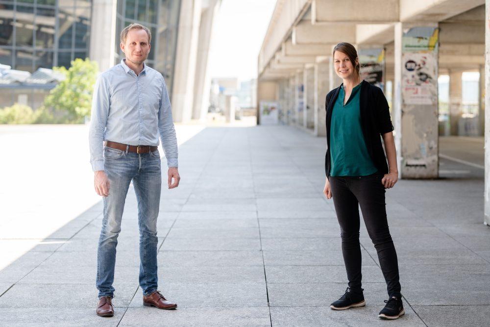 Forscher züchten kleine Lungen für die Sars-Cov-2-Forschung