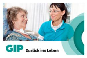 Vorstellung des Kompetenzpartners GIP Gesellschaft für medizinische Intensivpflege mbH