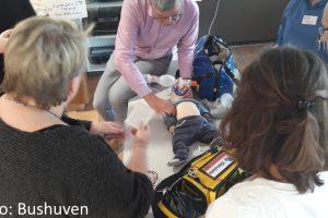 Simulationstraining bringt Sicherheit für kleine Patienten