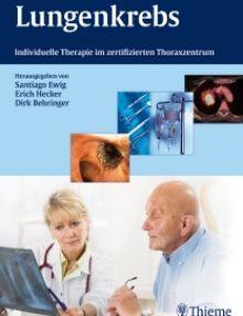 Lungenkrebs – Individuelle Therapie im zertifizierten Thoraxzentrum