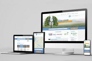 Beatmungspflegeportal – neuer Webauftritt