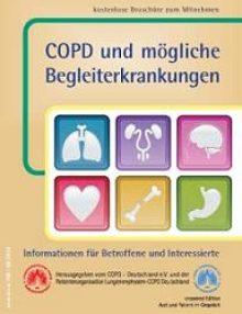 COPD und mögliche Begleiterkrankungen