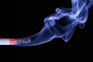 Warum Raucher besonders gefährdet sind für einen schweren Verlauf von Covid-19