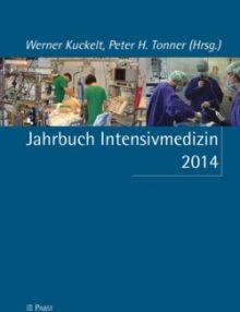 Literaturtipp: Jahrbuch Intensivmedizin 2014
