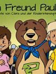 Mein Freund Paulchen – Die Geschichte von Clara und der Kinderintensivpflege