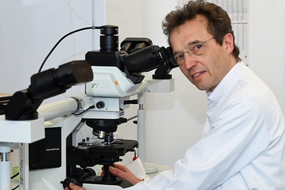 Krebsmedikament heilt COVID-19-Patientin von Lungenversagen