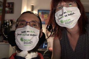 21. Juni - Global Day of ALS: Gemeinsam für eine Welt ohne ALS