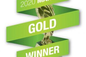 Beatmungspflegeportal erhält internationalen Marketingpreis
