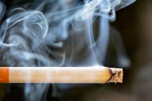 Medikament gegen die lungenschädigende Wirkung von Zigarettenrauch und Luftverschmutzung im Blick