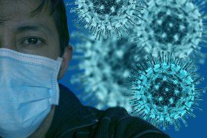 Schwerer Verlauf von COVID-19: Welche Lungenpatienten besonderen Schutz brauchen