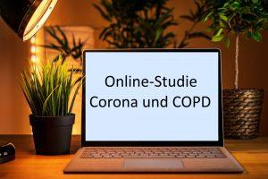 Online-Studie zu Auswirkungen der Corona-Krise auf das Leben von COPD-Patienten