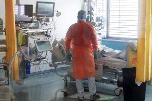 COVID-19: Hydrokortison senkt die Sterblichkeit