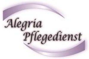 Vorstellung des Kompetenzpartners Alegria Pflegedienst