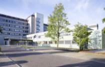 Weaningstation am Alfried Krupp Krankenhaus