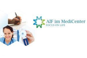 Vorstellung des Kompetenzpartners AIF – Ambulante Intensivpflege Falkeneck
