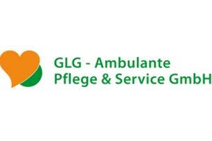 Vorstellung des Kompetenzpartners GLG – Ambulante Pflege & Service GmbH