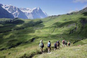 Asthmatiker profitieren von einer Reha in alpiner Höhe in vielerlei Hinsicht