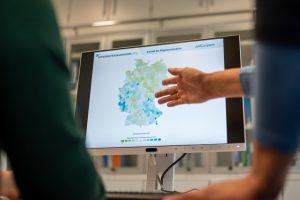 Ein Versorgungsatlas der Palliativmedizin für Deutschland