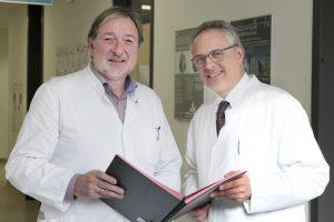 Internationales Forschungsprojekt zu Leukodystrophien