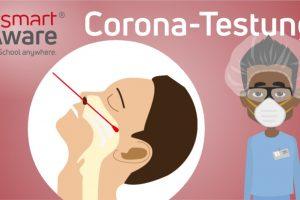 e-Kurs Corona-Testung