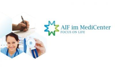 AIF – Ambulante Intensivpflege Falkeneck