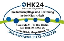 HK24 GmbH