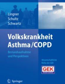 Volkskrankheit Asthma/COPD