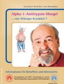 Alpha1-Antitrypsin-Mangel…eine Wikinger-Krankheit?