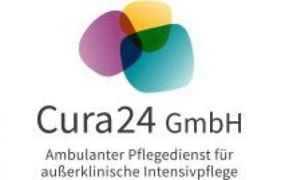 Cura 24 GmbH Ambulanter Pflegedienst für außerklinische Intensivpflege