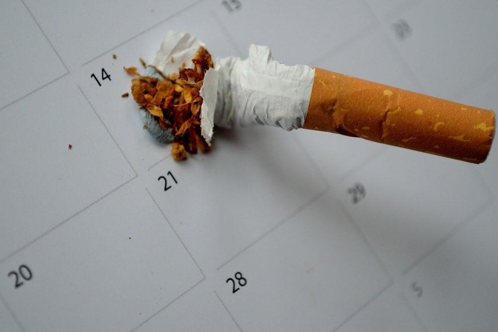 Rauchstopp! – Aber wie?