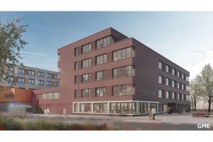 opseo eröffnet vollstationäre Einrichtung für langzeitbeatmete Patienten in Düsseldorf