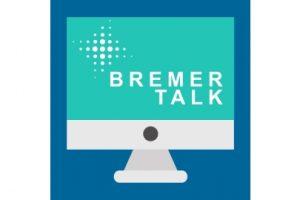 Bremer Talk: Live und On Demand. Virtuelle Vortragsreihe zu Themen der Intensivmedizin und -pflege