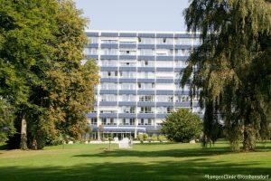 LungenClinic Grosshansdorf als erstes Lungenzentrum in Deutschland ausgezeichnet