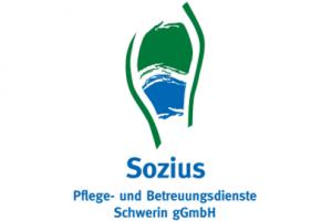 """Vorstellung des Kompetenzpartners Sozius Pflegeeinrichtung Haus """"Am Grünen Tal"""""""