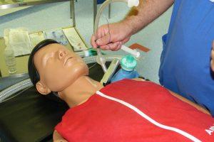 Neuer Studiengang Intensivpflege: Fachkräfte stellen sich Herausforderungen