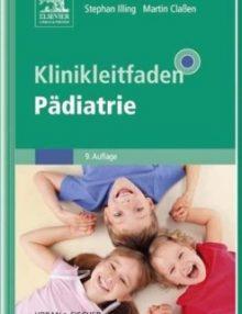 Klinikleitfaden Pädiatrie