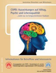 COPD-Auswirkungen auf Alltag, Psyche und Lebensqualität