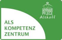 ALS Kompetenz Zentrum – Häusliche Intensiv Pflege Althoff GmbH