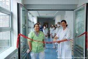 Vom Krankenbett zurück in ein selbstbestimmtes Leben