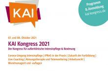 KAI Spezial am 7. und 8. Oktober 2021