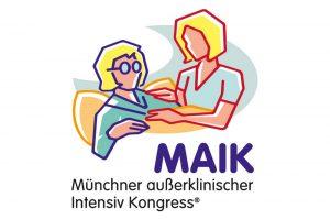14. MAIK Münchner Außerklinischer Intensiv Kongress