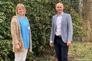 Rostocker Unimedizin baut landesweites Versorgungsnetzwerk für ALS-Patienten auf