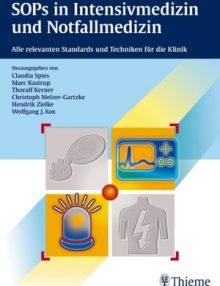 Literaturtipp: SOPs in Intensivmedizin und Notfallmedizin