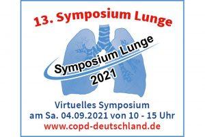 13. Symposium Lunge