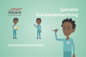 Schulung zur Interventionsbereitschaft als Kernaufgabe der ambulanten Intensivpflege