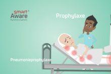 Jetzt online schulen: Pneumonieprophylaxe in der Pflege