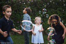 Starke anti-virale Immunität der Atemwege schützt Kinder vor schwerem Verlauf von COVID-19