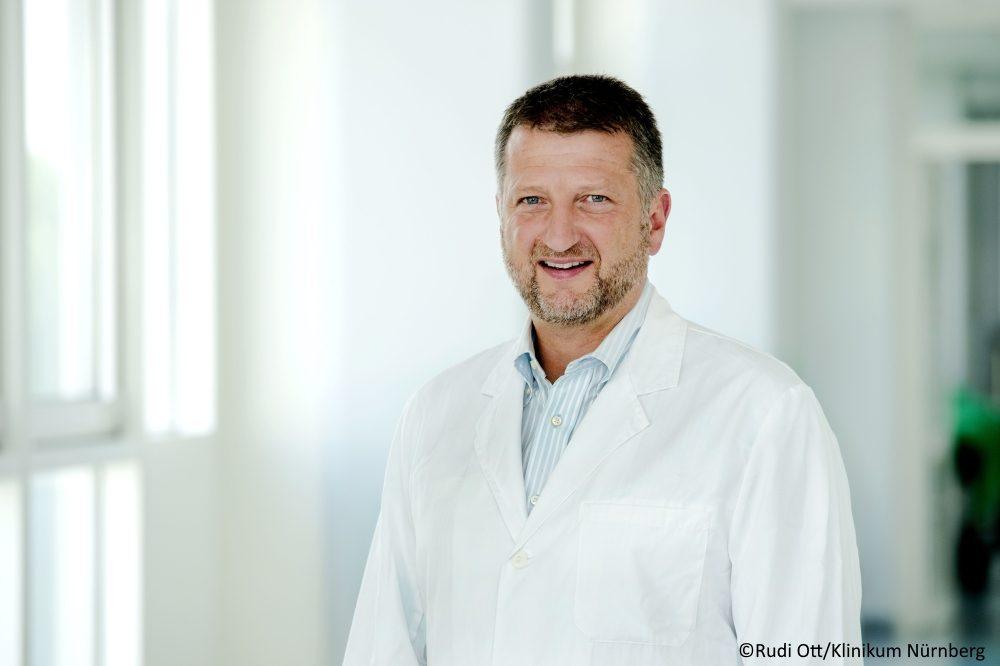 Medical Valley Award für Forscher der Nürnberger Klinik für Neugeborene, Kinder und Jugendliche