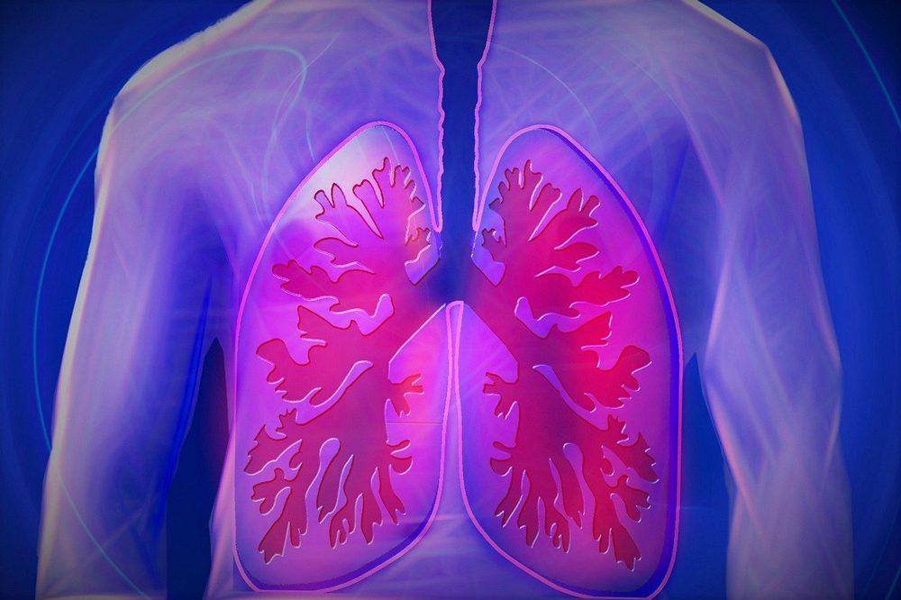 Patienten mit chronischer Lungenerkrankung optimal behandeln